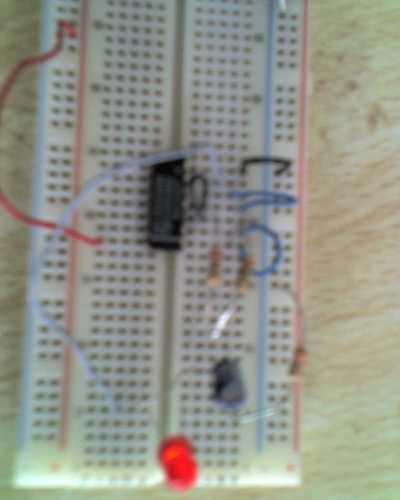Ciroferraro elettronica for Porte nand transistor